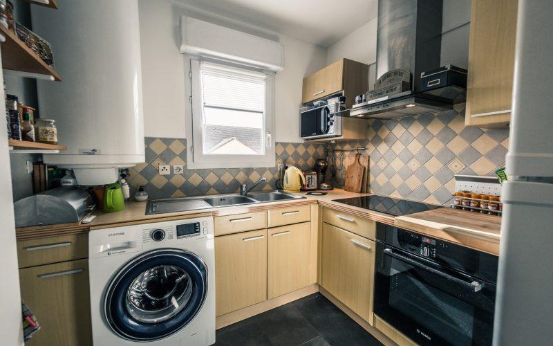 LMA Chelloise, Appartement T2, Noisy Le Grand, immobilier